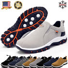 Mens Sports Shoes Outdoor Breathable Casual Sneakers Run Walking Shoes Hot Sale
