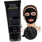 Black Peel off Mask Charcoal Mask Purifying Facial Cleansing Blackhead Remover