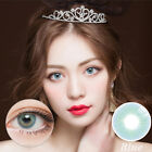 Big Eyes Colored Contacts Lenses Cosmetic Cosplay Party Makeup Circle Lens New