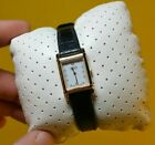 Women's Citizen Eco Drive Gold Water Resistant Solar Powered Watch 8023-S002872