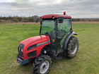 McCormick F80 Orchard Tractor