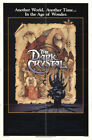The Dark Crystal 1982 27x41 Orig Movie Poster FFF-15465 Fine Frank Oz