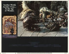 The Dark Crystal 1982 11x14 Orig Lobby Card FFF-27643 Fine, Very Good Frank Oz