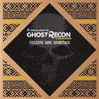 Tom Clancy's Ghost Recon WILDLANDS Game Soundtrack CD (Alain Johannes etc.) NEW!