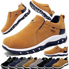 Mens Shoes Outdoor Breathable Casual Sneakers Running Walking Shoes best Top