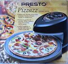 Presto Pizzazz Rotating Oven Pizza Cooker Baking Kitchen Food *NEW