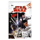 2017 Topps Star Wars The Last Jedi Hobby Box New Sealed