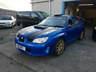 SUBARU IMPREZA B13 RALLY CAR EX PRODRIVE GOOD SPEC ALL IN DATE