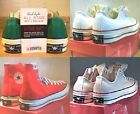 NEW RARE BLACK LABEL MENS CONVERSE FIRST STRING 1970s ALL PRICES NEGOTIABLE
