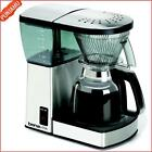 New Commercial Home Fast Brewing 8-Cups Coffee Maker Machine with Glass Carafe