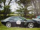 250 gto Replica  on Porsche 924 Kit car  Unfinished Project