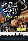 Mystery Science Theater 3000: The Movie 1996 27x41 Orig Movie Poster FFF-39157