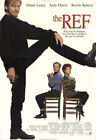 The Ref 1994 27x41 Orig Movie Poster FFF-46136 Rolled Kevin Spacey U.S. One S...