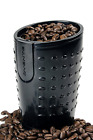 Coffee Beans Electric Grinder with Stainless Steel Blades for Spices Nuts Grains