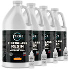 Polyester Fiberglass Laminating Resin 5 Gallons Kit With Hardener Marine Boat