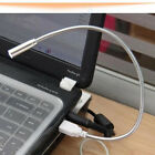 Portable Handy LED Light  Adjustable USB Lamp for Laptop Noteboo PC PORTABLE PL