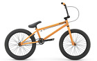 2017 REDLINE COMPLETE ROMP 20.4 ORANGE BMX FREESTYLE BIKE 20.5