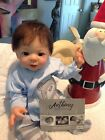 Reborn Anthony By Laura Tuzio Ross Full Limbs 20 Handsome Lucky Baby Boy 5lbs