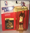 1988 Starting Lineup Doc Rivers Atlanta Hawks Basketball Sealed Package
