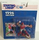 1996 Kenner Starting Lineup Ivan Rodriguez Baseball Toy Texas Rangers HOF MOC