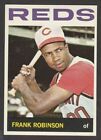Frank Robinson Baseball Cards and Autographed Memorabilia Guide 7
