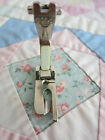 #174 w/ thread slot/Genuine Bernina old style lap hemmer (feller) 4mm/Very nice!