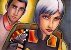 2015 Topps Star Wars Rebels Trading Cards 7