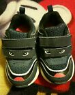 Toddler Boys Carters Monster Light Up Sneakers Size 5 New Without Tags