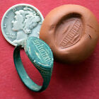 Medieval Byzantine influence KNIGHTs Ring Time of Crusaders  Templar