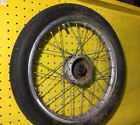 Honda Express Scooter Front Wheel