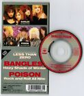 POISON R&R All Nite+BANGLES Hazy Shade Of Winter JAPAN 3