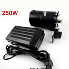 Wholesale sewing machine motor 250W 220v 10500 r/min motor for sewing machine wi
