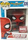 Funko Pop Spider-Man homecoming Marvel collectors corpse exclusive