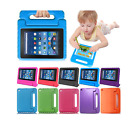 Fire 7 2015 Case CAM ULATA Kids Children Shock Proof EVA for Amazon Fire Tablet