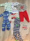 LOT BABY BOYS CLOTHES 9 MONTHS CARTERS