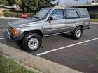 1986 Toyota 4Runner SR5 TURBO for $9500 dollars