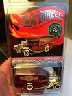Hot Wheels HWC RLC 2012 Holiday Car Blown Delivery 4837