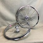 Peregrine Super Racing Components Like 36H Super Pro Suzue Double Wall Japan BMX