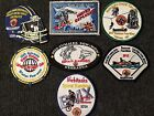 Royal Rangers Nebraska District Assorted Pow Wow Patches Lot of 7