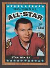 Stan Mikita Rookie Card and Autographed Memorabilia Guide 12