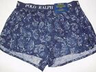 Polo Ralph Lauren Men Stretch Slim Fit Boxer Underwear NWT Size L MSRP $28 U484