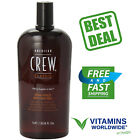 AMERICAN CREW FIRM Hold Styling Gel Hair Care Beauty Product 33.8 Ounce Bottle