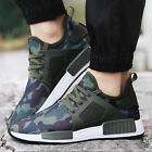 Mens Athletic Fashion Casual Sneakers Outdoor Running Breathable Sports Shoes