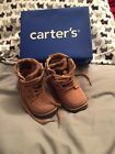 Carters Brand Toddler Boots Size 7