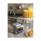 Pasta Maker Machine Stainless Steel Noodle Roller Cutter Fresh Homemade