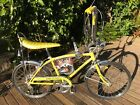 Schwinn Stingray Fastback 5 Speed - Original 1973
