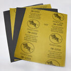 Wet Or Dry Sandpaper 9 X11 801203204006008001000120015002000 Grits
