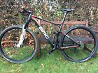 BMC Fourstroke FS01 29er2015As New condition Medium