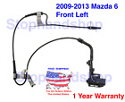 NEW ABS WHEEL SPEED SENSOR FITs 2009 2013 Mazda 6 Front Left Driver Side