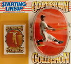 WILLIE MAYS New York Giants 1994 Starting Lineup Cooperstown Collection Figure